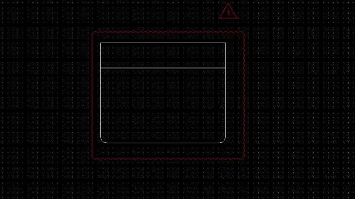 Brics CAD V16で自動雲マーク作成をLISPで実装する